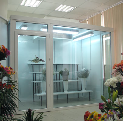 Каталог продукции DOORZ в Шатуре
